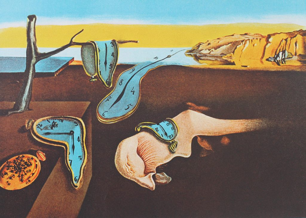 Salvador Dalí i Haderslev