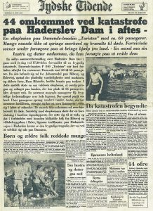 Jydske Tidende d. 9. juli 1959