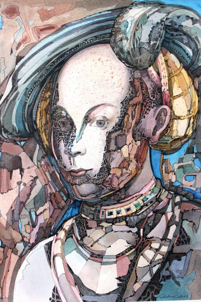 Ulrike Kirchner